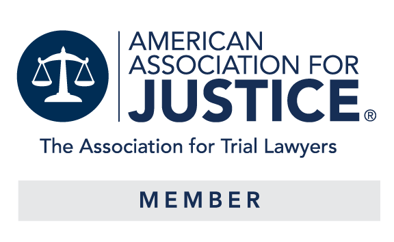 American Association for Justice - The Association for Trial Lawyers Member